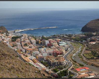 Informe sobre resultados analíticos de las aguas depuradas de la EDAR de San Sebastián de la Gomera