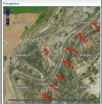 Peritación de las obras de la UA-2 Urbanización del Barranco del Inglés