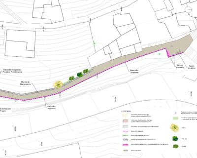 Plan de Actuación B80 en los barrios del municipio de Santa Cruz de Tenerife para el periodo 2017-2021 de intervención en materia de Acondicionamiento